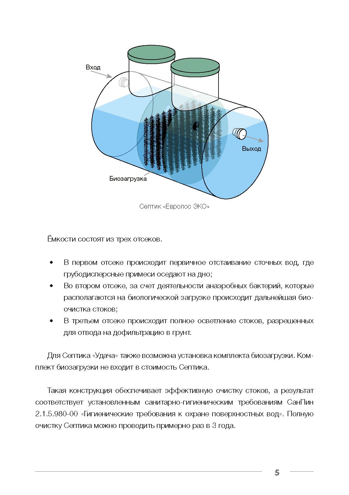 Технический паспорт Евролос Эко_Удача_Страница_07